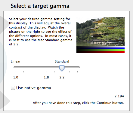 Move the Gamma setting to the left. Go towards 1 to get your video lighter.