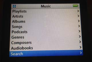 How to distinguish a 5.5th generation 'Enhanced' iPod - Macintosh How To